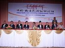 China South Asia Friendship Organizations' Forum